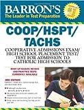 Barrons COOP/HSPT/TACHS, 3rd Edition
