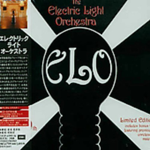 First Light Series: The Electric Light Orchestra by The Electric Light Orchestra (2002-02-05)