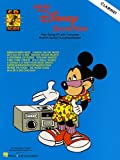 Easy Disney Favorites - Clarinet Songbook - BK+CD