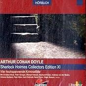 Sherlock Holmes Collectors Edition XI | Arthur Conan Doyle