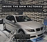 img - for Inside the BMW Factories: Building the Ultimate Driving Machine book / textbook / text book
