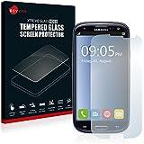 Protector Cristal Templado Samsung Galaxy S3 Neo I9300I Protector Pantalla Vidrio - Dureza 9H