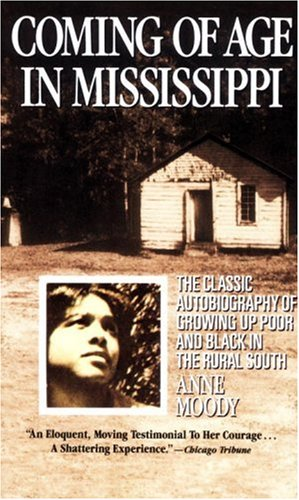 Coming of Age in Mississippi Free Book Notes, Summaries, Cliff Notes and Analysis