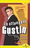 echange, troc Didier Gustin : En attendant Gustin [VHS]
