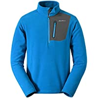 Eddie Bauer Men's Cloud Layer Pro 1/4-Zip Pullover (Multiple Colors)