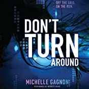Don't Turn Around | Michelle Gagnon