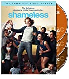 Cover art for  Shameless: Season 1