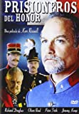 Prisioneros Del Honor [DVD]