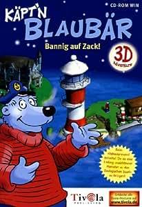 Käpt'n Blaubär - Bannig auf Zack