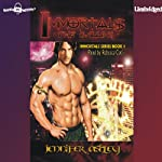 Immortals: The Calling: Immortals Series, Book 1 (       UNABRIDGED) by Jennifer Ashley Narrated by Rebecca Cook