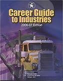 Career Guide to Industries, 2006-07 (Labor Statistics Bureau Bulletin)