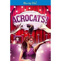 Acrocats! [Blu-ray]