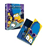 "Die Simpsons - Die komplette Season 7 (Collector's Edition, 4 DVDs)von ""Matt Groening"""