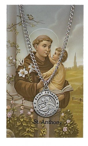 Shop Catholic Saint Medals products online in UAE  Free Delivery in