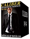 Caliber Detective Agency 19-24