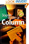 You Can Write a Column (You Can Write...
