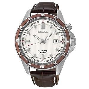 Reloj Seiko Neo Sports Ska645p1 Hombre Blanco