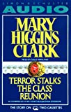 echange, troc Mary Higgins Clark - Terror Stalks the Class Reunion