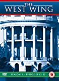 The West Wing - Season 2 Part 2 (Episodes 12 To 22) [DVD]