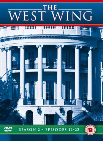 The West Wing - Season 2 Part 2 (Episodes 12