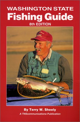 Washington State Fishing Guide (8th Edition)