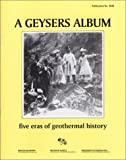 Search : Geysers Album: Five Eras of Geothermal History