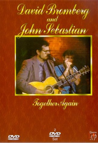 David Bromberg And John Sebastian - Together Again [DVD]