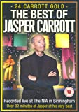 Jasper Carrott - 24 Carrott Gold - The Best Of Jasper Carrott [DVD] [2004]