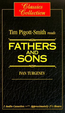 Fathers and Sons (Classics Collection)