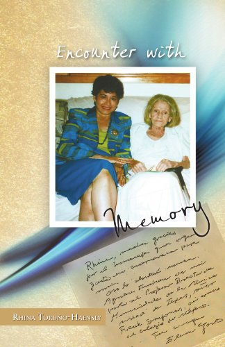Encounter with Memory: Elena Garro Tells her Life to Rhina Toruño