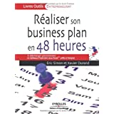 R�aliser son business plan en 48 heures (CD Inclus)par Xavier Durand