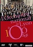 echange, troc L'orchestre national de Lyon a 100 ans