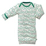 Babysoy Modern Alphabet Bundler (03-06 Months, O) Size: 3-6 Months Color: O, Model: 650, Newborn & Baby Supply