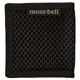 モンベル(mont-bell) コインワレットメッシュ 1123773 ブラック