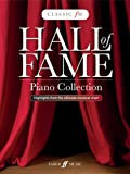 Hall of Fame - The Ultimate Piano Collection: Piano Solo (Classic FM)