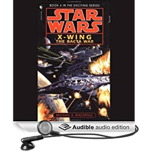 Star Wars: The X-Wing Series, Volume 4: The Bacta War
