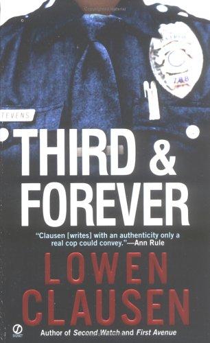 Third & Forever, Lowen Clausen