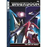 Brigadoon, Vol. 6: The Day Of Pasca ~ Yoshitomo Yonetani