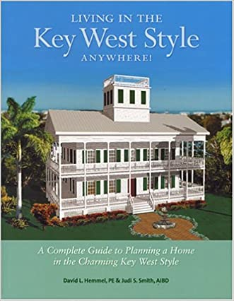 Living in the Key West Style Anywhere