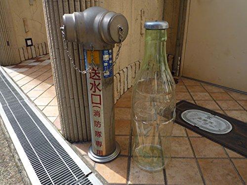超ビッグなコーラのボトル貯金箱!!【コカ・コーラ ジャンボボトルバンク】Co...