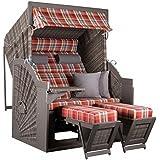 deVries PURE® Comfort XL PE grey Des. 429