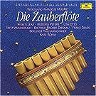 Mozart: Die Zauberfl�te (Querschnitt)