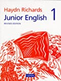 img - for Junior English Revised Edition 1 (Haydn Richards) (Bk. 1) book / textbook / text book