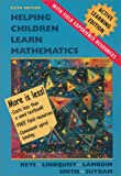 Helping Children Learn Mathematics, Active Learning Edition with Field Experience Resources