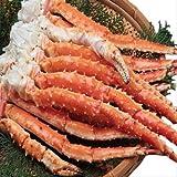 SHUEI お徳用ボイル本たらば蟹足 2kg 約3~4肩セット