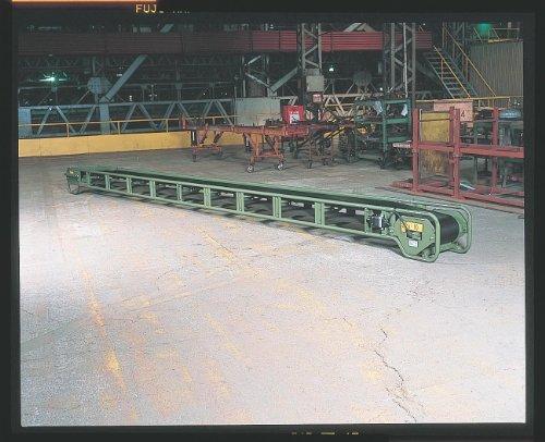 KMTS40-15(1.0kw)ベルトコンベア