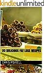 20 Delicious Fat Loss Recipes (Englis...