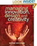 Managing Innovation, Design and Creat...