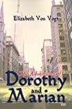 img - for The Adventures of Dorothy and Marian book / textbook / text book