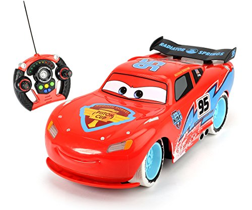 Dickie-Spielzeug-203089594-Disney-Cars-Ice-Racing-RC-Ultimate-Lightning-McQueen-112